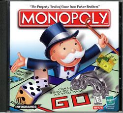 Monopoly: Vote for Augsburg!